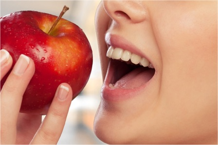 8 Foods that Will Freshen Your Breath  Almost Instantly