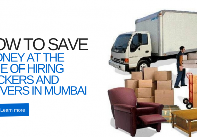How to Save Money at the time Of Hiring Packers and Movers in Mumbai?