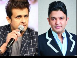 Sonu Nigam exposed T-series MD Bhushan Kumar