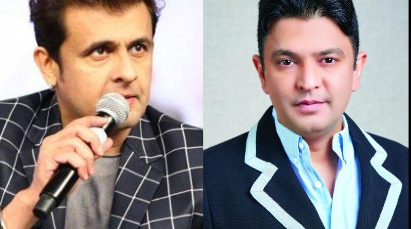 Sonu Nigam exposed T-series MD Bhushan Kumar