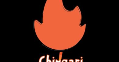 All About 'CHINGARI' app