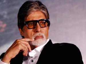Amitabh Bachchan Tests Positive For Covid -19