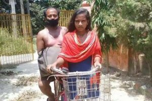 Cycle Girl Jyoti Kumari Wikipedia, Biography, Age, Photos, Details