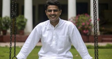 Sachin Pilot (Politician) Wikipedia, Biography, Age, Wife, Family