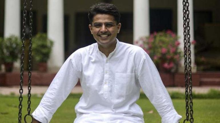 Sachin Pilot (Politician) Wikipedia, Biography, Age, Wife, Family