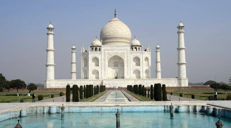 Taj Mahal to reopen on July 6