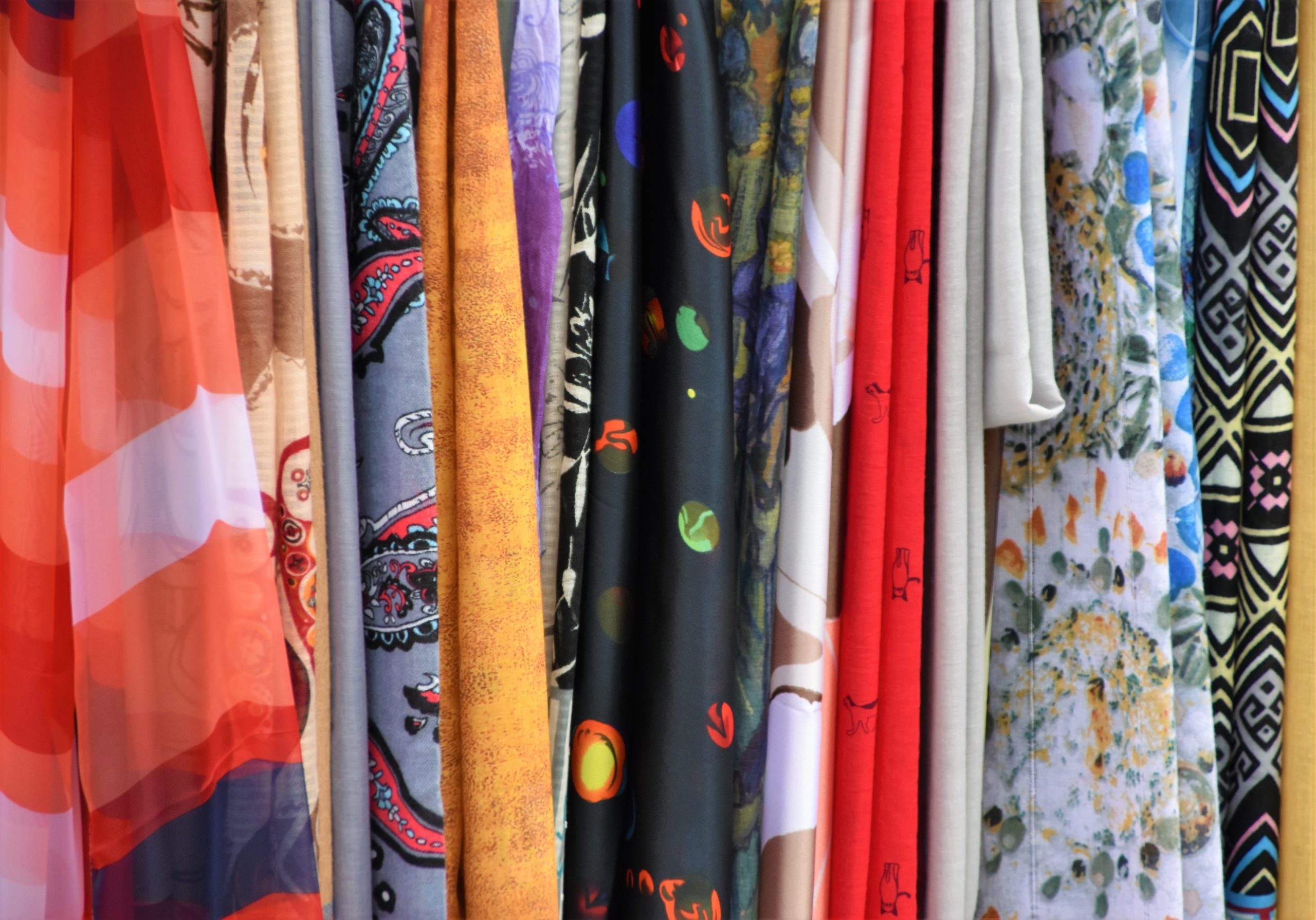 Top 5 Textile And Color Trends For Winter -