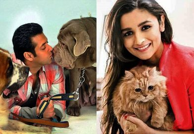 10 Bollywood Celebrities & Their Pet Names