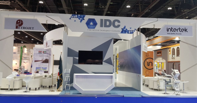 Create a Lasting Impression with Trade Show booths!